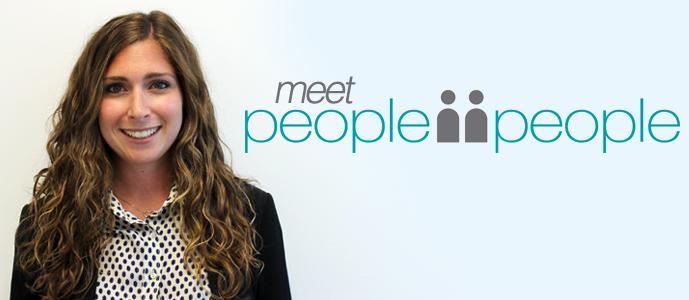 Meet people2people: Arielle Sodowick