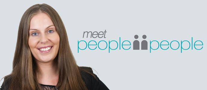 Elizabeth Punshon, meet people2people